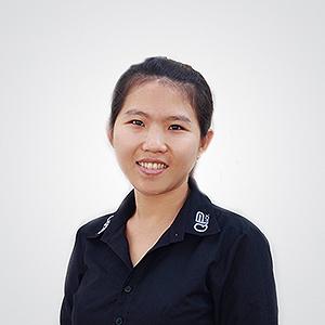 Ms. Hong Le