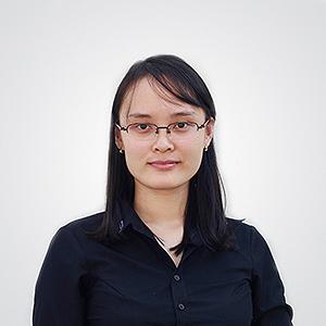 Ms. Nguyen Vu