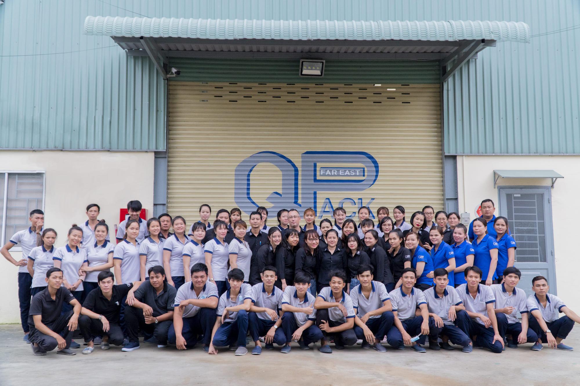 QPack Team