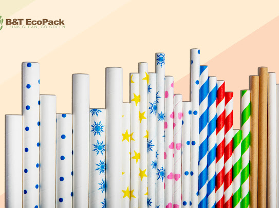 PaperStraw